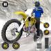 Snow Mountain Bike Racing 2019 – Motocross Race