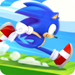 Sonic Runners Adventure – Fast Action Platformer