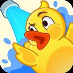 Splash The Duck