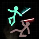 Stickman Warriors Online : Epic War