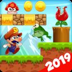 Super Bino Go – New Games 2019