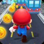 Super Boy Runner – Subway Boy Odyssey Adventure