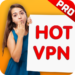 Super Fast Hot VPN Pro Vpn Proxy Master HubVPN
