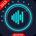 Super Volume Booster: Equalizer & Bass Booster