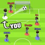 SuperStar Sports – Soccer