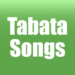 Tabata Songs App- Tabata Workout Music & Timer