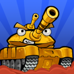 Tank Heroes – Tank Games