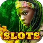 The Walking Dead: Free Casino Slots