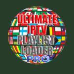 Ultimate IPTV Playlist Loader PRO