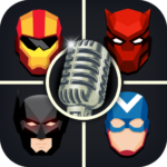 Voice Changer -Super Voice Effects Editor Recorder