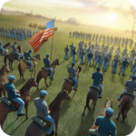 War and Peace: Build an Army in the Epic Civil War