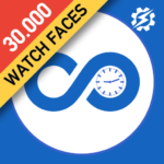 Watch Face – Minimal & Elegant for Android Wear OS
