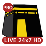 Watch Makkah & Madinah Live 24/7 – Kaaba TV PRO