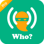 Who is on my WiFi Pro(No Ads) – Network Scanner