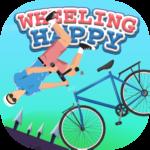 happy ride wheels game